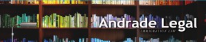 Andrade Legal logo